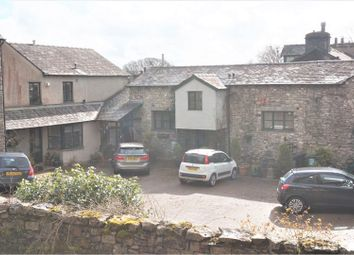 Thumbnail 3 bed mews house for sale in The Old Woodyard, Kendal