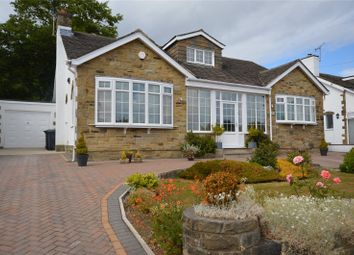Thumbnail 4 bed bungalow for sale in The Fairway, Leeds, West Yorkshire