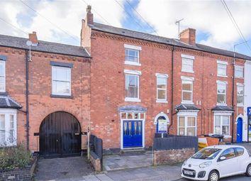 Thumbnail 5 bed terraced house for sale in Margaret Road, Harborne, Birmingham