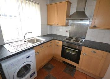 Thumbnail 1 bed flat to rent in Victoria Park Road, Clarendon Park, Leicester