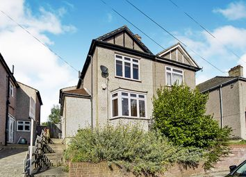 3 bed semi-detached house for sale in Kynaston Road, Bromley BR1