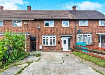 Thumbnail 3 bed terraced house for sale in Harold Hill, Romford, Essex