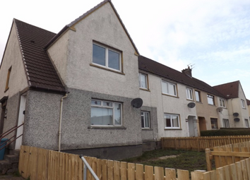 Thumbnail 2 bed flat to rent in Lomond Road, Coatbridge, North Lanarkshire, 2Jl