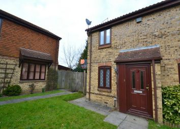 Thumbnail 2 bed mews house to rent in Parkhurst Grove, Horley