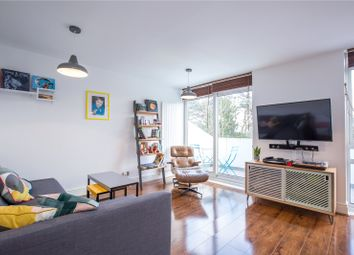 Thumbnail 2 bedroom flat for sale in Apex Lodge, 35 Lyonsdown Road, Barnet, Hertfordshire