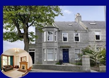 Thumbnail 3 bedroom flat to rent in 163 Forest Avenue, Aberdeen
