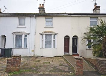 Thumbnail 3 bed terraced house for sale in Hunter Road, Ashford, Kent