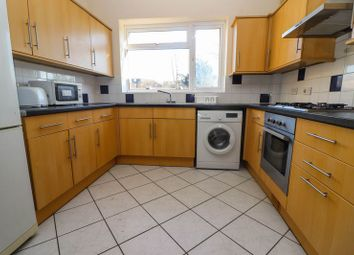 Thumbnail 6 bedroom terraced house to rent in Tennyson Road, Southampton