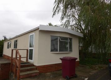 Thumbnail 2 bed bungalow to rent in Sunningdale Park, Chesterfield