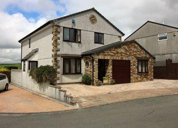 Thumbnail 3 bed detached house for sale in Andrews Way, Hatt, Saltash