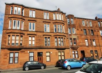 2 bed flat to rent in Dalmarnock Road, Glasgow G40