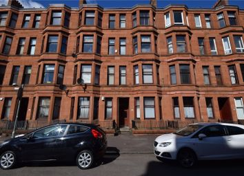 Thumbnail 1 bed flat for sale in Calder Street, Govanhill, Glasgow