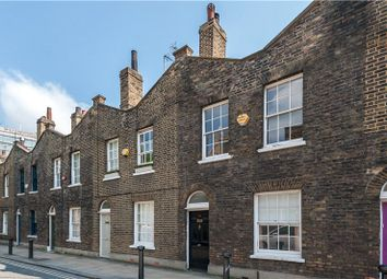 Thumbnail 2 bed terraced house for sale in Roupell Street, Waterloo, London