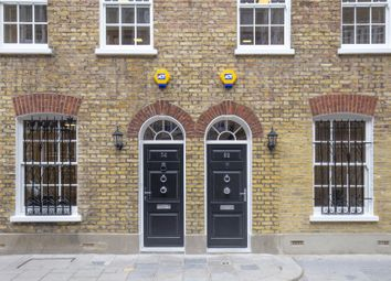 Thumbnail 5 bed detached house for sale in Romney Street, Westminster, London