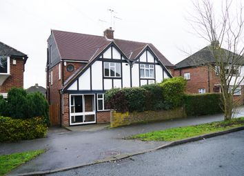 Thumbnail 4 bed semi-detached house for sale in Mimms Hall Road, Potters Bar