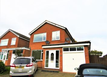 Thumbnail 3 bed detached house to rent in Nixon Drive, Winsford