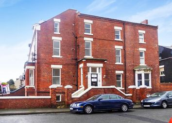 Thumbnail 1 bedroom flat for sale in Beaconsfield Street, The Headland, Hartlepool