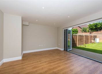 Thumbnail 4 bedroom semi-detached house for sale in Tulyar Mews, Nork Gardens, Banstead, Surrey