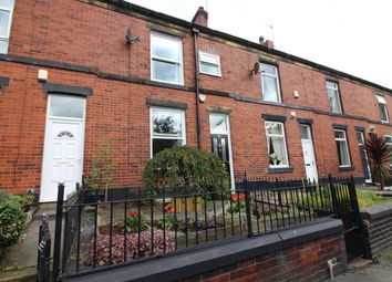 Thumbnail 4 bed terraced house for sale in Wood Street, Bury