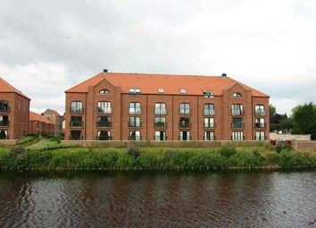 Thumbnail 2 bed flat to rent in Castle Dyke Wynd, Yarm, Stockton-On-Tees, Cleveland