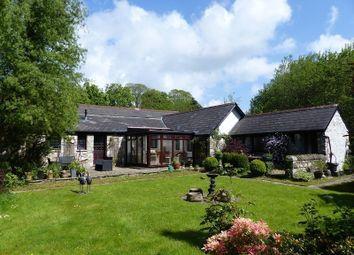 Thumbnail 3 bedroom barn conversion for sale in Pen Y Fai, Pen Y Fai, Bridgend, Mid Glamorgan.