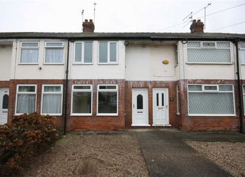 Thumbnail 2 bed terraced house to rent in Bloomfield Avenue, West Hull
