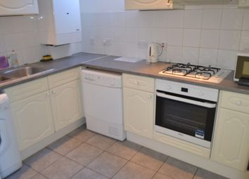 Thumbnail 2 bed flat to rent in 92c High Street, Elgin
