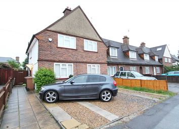 Thumbnail 3 bed semi-detached house to rent in Grove Road, Rickmansworth, Watford