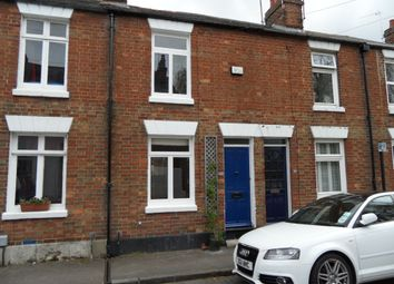 Thumbnail 2 bed terraced house to rent in West Street, Osney Island, Oxford
