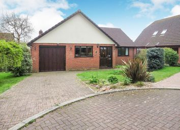Thumbnail 3 bedroom detached bungalow for sale in Paullet, Sampford Peverell, Tiverton