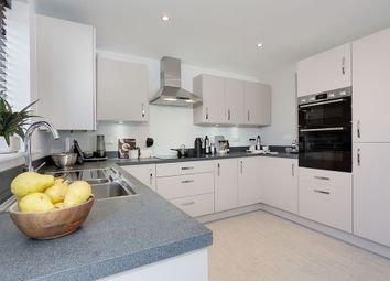 "Thumbnail 3 bed property for sale in ""The Beech"" at Haygate Road, Wellington, Telford"