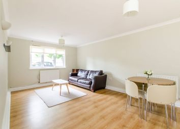 Thumbnail 1 bed flat to rent in Courland Grove, Stockwell