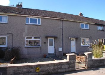 Thumbnail 2 bed terraced house for sale in Mackenzie Place, Elgin