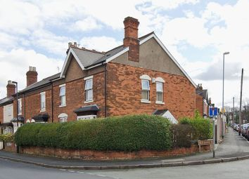 Thumbnail 4 bed property for sale in Westbourne Road, Walsall