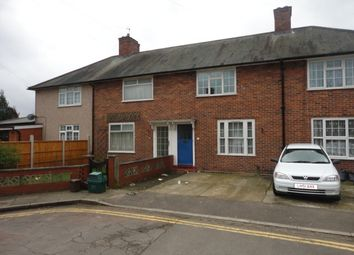 Thumbnail 2 bed semi-detached house to rent in Bardney Road, Morden, Surrey