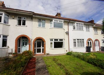 Thumbnail 3 bed terraced house for sale in 261 Badminton Road, Frampton Cotterell, Bristol