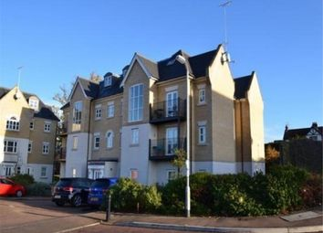 Thumbnail 2 bed flat to rent in Mile End Road, Colchester