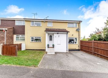 Thumbnail 3 bed property for sale in Berkshire Close, Walderslade, Chatham
