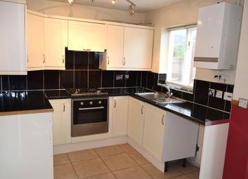 Thumbnail 2 bed semi-detached house to rent in Frenches Road, Redhill
