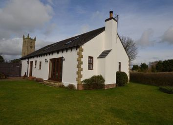 Thumbnail 4 bed cottage for sale in Whittingham, Alnwick