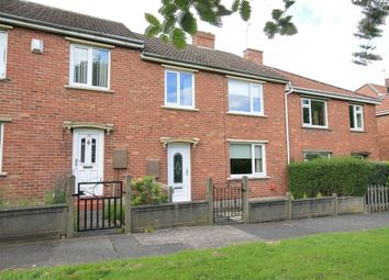 Thumbnail 3 bed terraced house for sale in Jacques Terrace, Chester Le Street