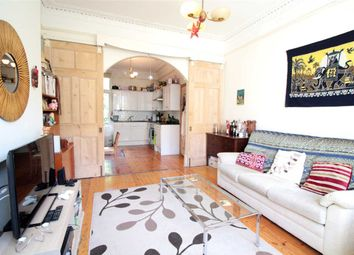 Thumbnail 1 bed flat to rent in Holmewood Road, London