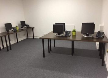 Serviced office to let in Rockingham Road, Cowley, Uxbridge UB8