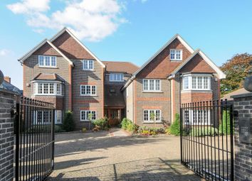 Thumbnail 2 bed flat to rent in Newbury, Berkshire