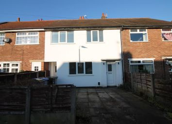 3 bed terraced house to rent in Lytham Road, Urmston, Manchester M41