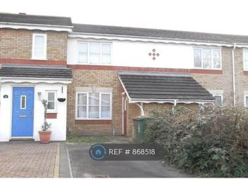 2 bed terraced house to rent in Quaker's Place, London E7