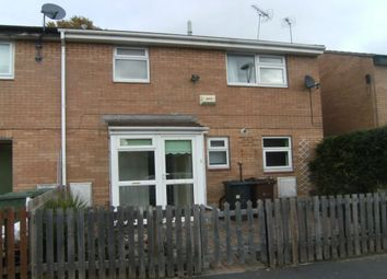 Thumbnail 3 bed terraced house to rent in Green Lea, Oulton, Leeds