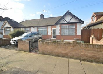 Thumbnail 3 bedroom property to rent in Wanstead Park Road, Ilford, Essex