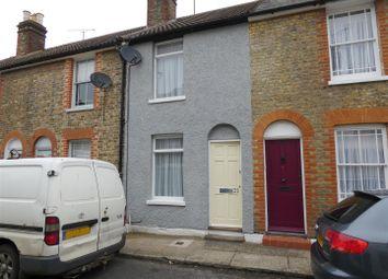 Thumbnail 3 bedroom terraced house to rent in Albert Street, Whitstable