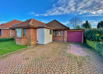 3 bed detached bungalow for sale in Drayton Wood Road, Hellesdon, Norwich NR6